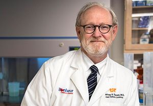 Researchers Receive NIH R01 Awards: Jeffrey A. Towbin, MD