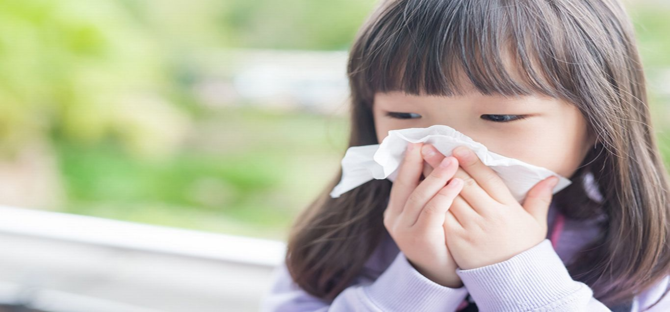 Help us prevent the spread of respiratory viruses