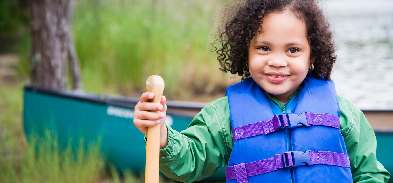 What parents need to know about swimmies, floaties and puddle jumpers