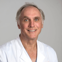 Christopher  Knott-Craig, MD