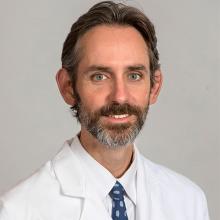 Derek Kelly, MD - Le Bonheur Children's Hospital