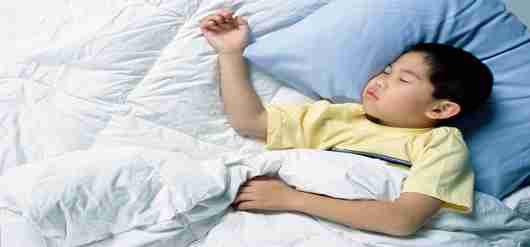 Le Bonheur pediatric experts answer common bedwetting questions