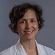 Elena Caron, MD - Le Bonheur Children's Hospital