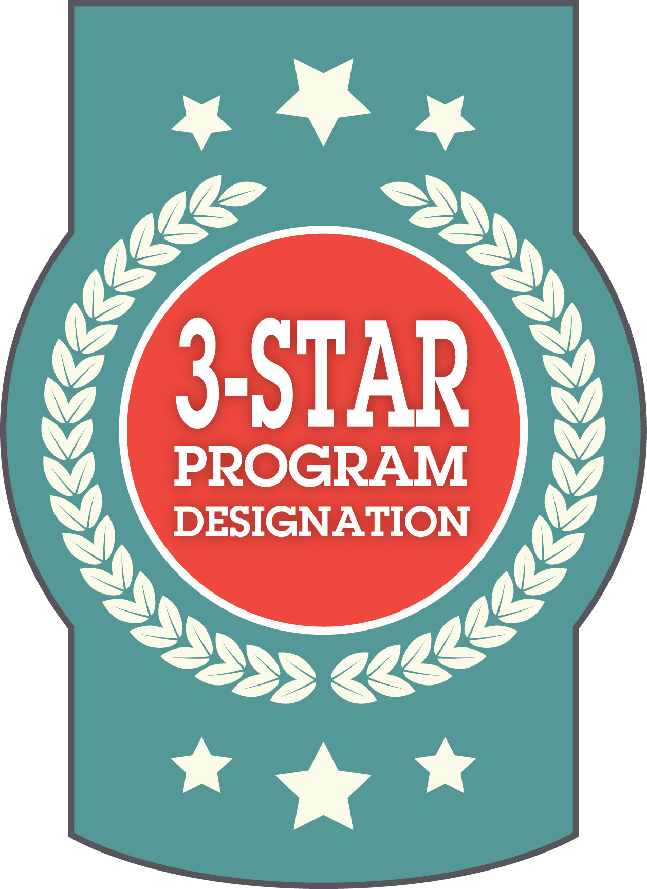 Star Badge w-o STS