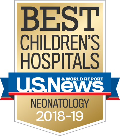 Badge-ChildrensHospitals-Neonatology-Year