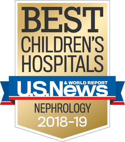 Badge-ChildrensHospitals-Nephrology-Year