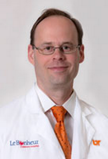 Jon McCullers, MD