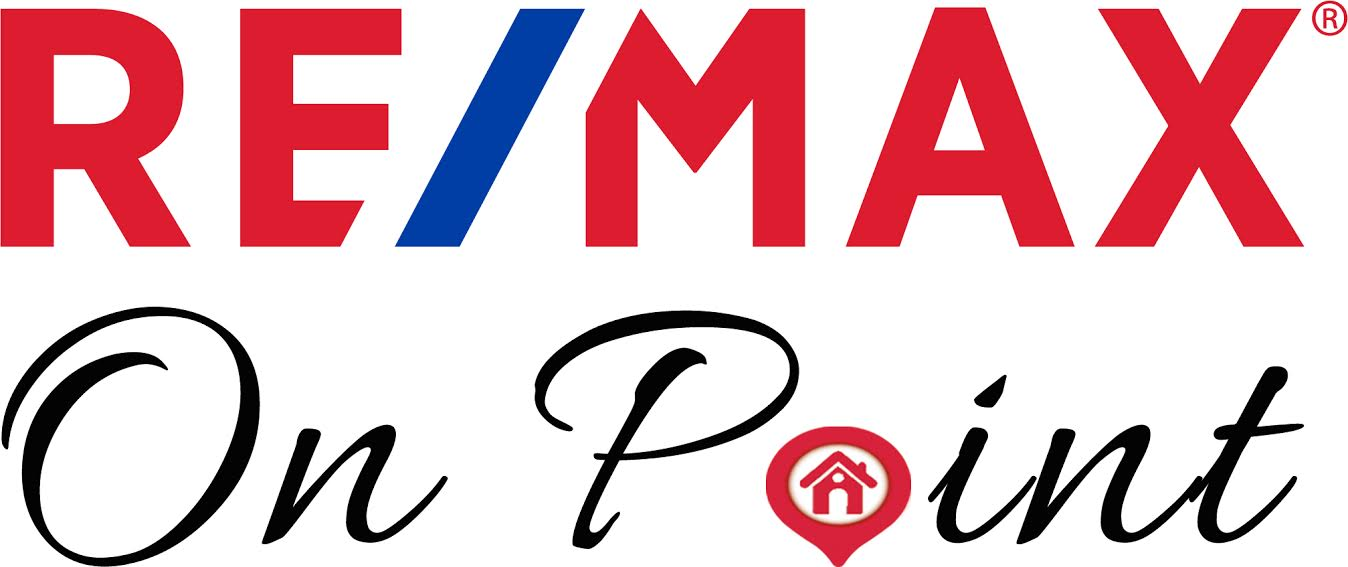 ReMax On Point Logo