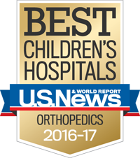 best-childrens-hospitals-orthopedics