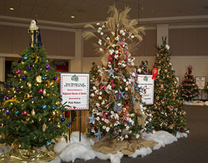 tree sponsor 1000 - Enchanted Forest Christmas Trees