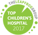 The Leapfrog Group - Top Children's Hospital 2017
